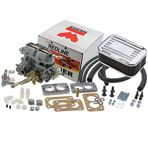 carburetor for jeep cj7 - 4