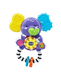 VTech Baby Shake and Sing Elephant Rattle BOBEBE Online Baby Store From New York to Miami and Los Angeles