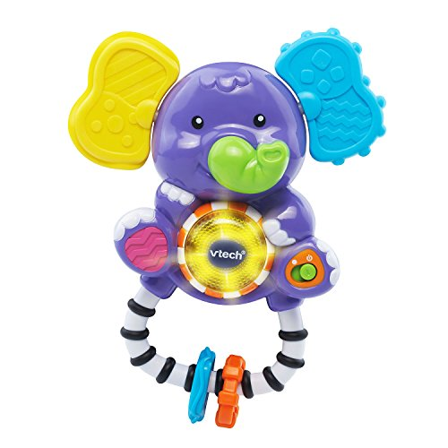 Price comparison product image VTech Baby Shake and Sing Elephant Rattle