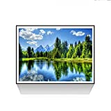 Clothful  5D Landscape Embroidery Paintings Rhinestone Pasted DIY Diamond Painting