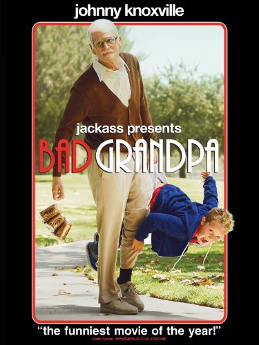 Jackass Presents: Bad Grandpa (Knoxville Jackass)