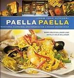Paella, Paella
