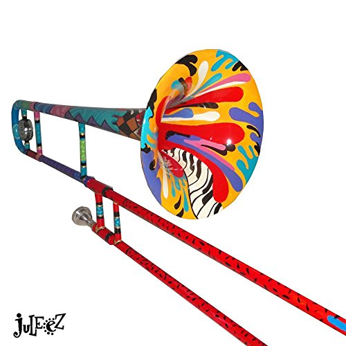 mendini-tenor-slide-trombone-painted-musical-instrument-by-juleez