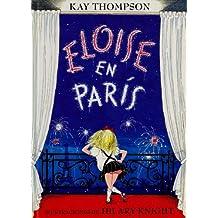 Eloise en Paris (Spanish Edition)