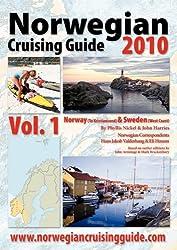 Norwegian Cruising Guide, 2010 B&w, Vol 1