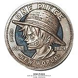 """ONE PIECE オリジナルサウンドトラック""""NEW WORLD"""""""