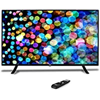 Pyle PTVLED50.5 HD LED TV - 1080p HDTV Television, 50'