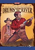 Drums Across the River [Import]