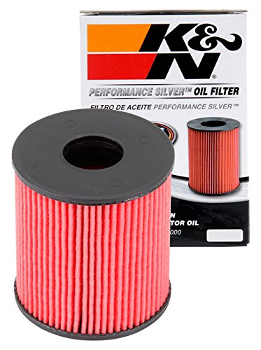 PS-7024 K&N OIL FILTER; AUTOMOTIVE - PRO-SERIES (Automotive Oil Filters):