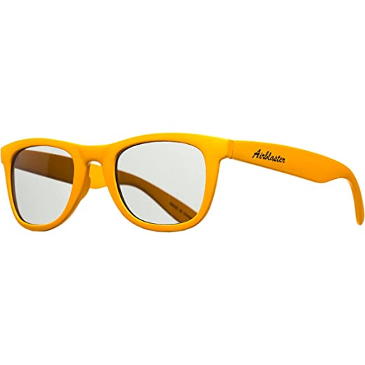 6e72b506f80b Airblaster Airblaster Airshades Sunglasses Mustard Mustard, One Size