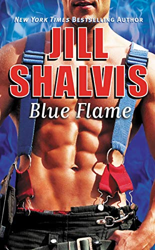 Blue Flame Firefighters Book 2 ebook product image