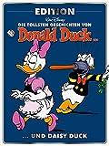 Die tollsten Geschichten von Donald Duck und Daisy Duck: Donald Duck Edition 2