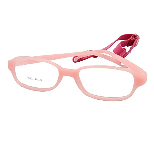 06401978c2 Amazon.com  EnzoDate Kids Optical Glasses Frame Size 47-16-115 with ...