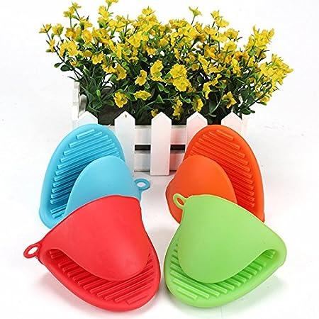 valoxin (TM) guantes de silicona para cocinar horno guantes ...