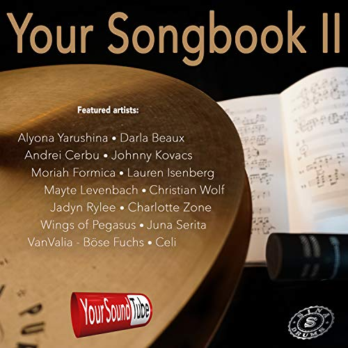 Your Songbook II (Iron Butterfly Light And Heavy The Best Of)