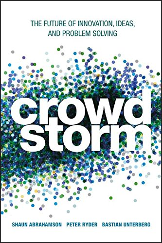 Pdf download crowdstorm the future of innovation ideas and pdf download crowdstorm the future of innovation ideas and problem solving pdf download books by shaun abrahamson malvernweather Choice Image