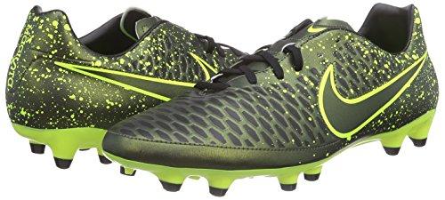 Uomo Scarpe Nike vlt Magista drk Onda gelb Da Citron Giallo Citron Fg blk 370 Calcio dark qq4Ywat