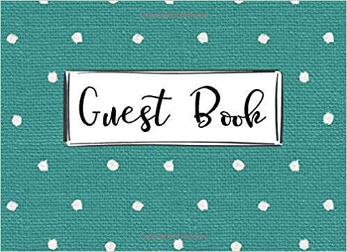 Guestbook Dots Green