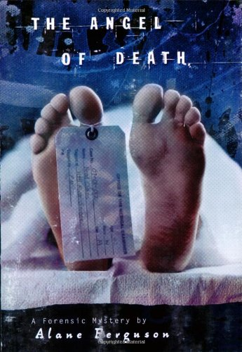Angel of Death (Forensic Mystery, Book 2) by Puffin
