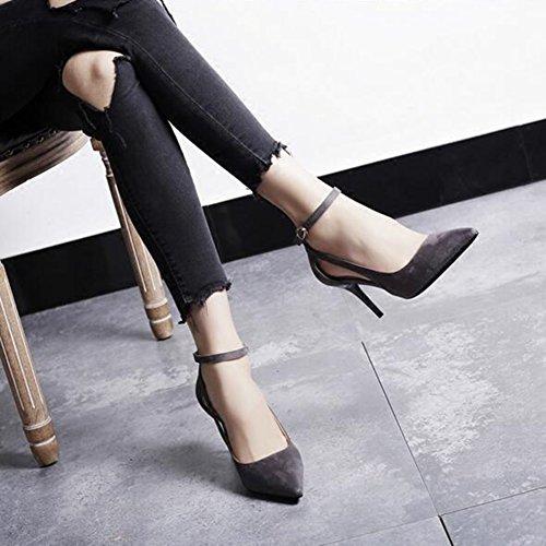 de YIXINY Zapatos YIXINY Zapatos tac de 8UqHwq70