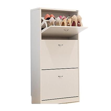 Merveilleux GLJ Simple Modern Dump Shoes Cabinet Ultra Thin Shoe Cabinet Large Capacity Console  Cabinet Shoe