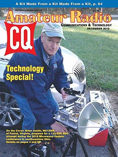 Magazines : Cq : Radio Amateurs Journal