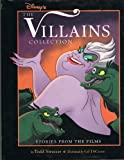 Disney's The Villains Collection, Todd Strasser and Mark Rifkin, 1562825011