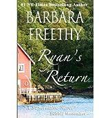 [ RYAN'S RETURN ] BY Freethy, Barbara ( AUTHOR )Jan-04-2013 ( Paperback )