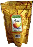 Best Dried Mangos - Trader Joe's Freeze Dried Mango Unsweetened & Unsulfured Review
