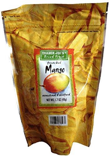 dried fruit unsweetened - 6