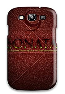 Tom Lambert Zito's Shop Best Galaxy Cover Case - (compatible With Galaxy S3) 6229670K70987179