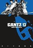 Gantz Volume 13