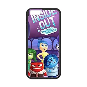 IPhone 6 Plus 5.5 Inch Phone Case for Classic cartoon Inside Out theme pattern design GCCTISO912200