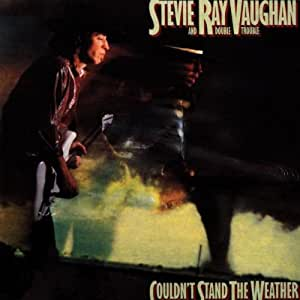 Stevie Ray Vaughan Amp Double Trouble Couldn T Stand The