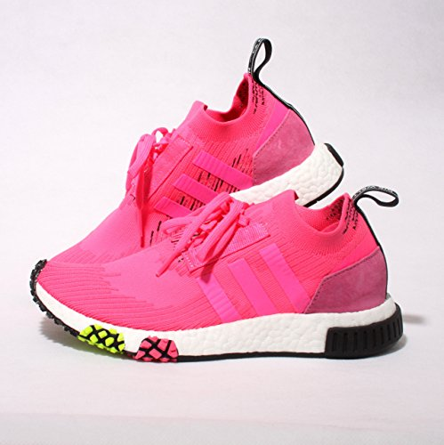 Adidas Kinder Sneaker, NMD _ Racer PK, Pink (Rossol/Rossol/negbás) Rosa