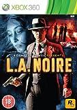L.a. Noire (bbfc) /x360