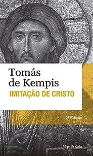 Imitação de Cristo (Vozes de Bolso)