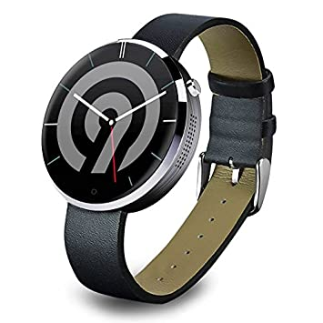 NINETEC Smart9 SmartWatch G2 para Android y iOS de Apple con el ...