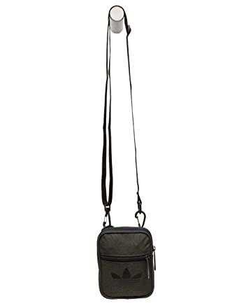 bb47af15f0 Image Unavailable. Image not available for. Color: ADIDAS Originals  Festival Crossbody Bag ...