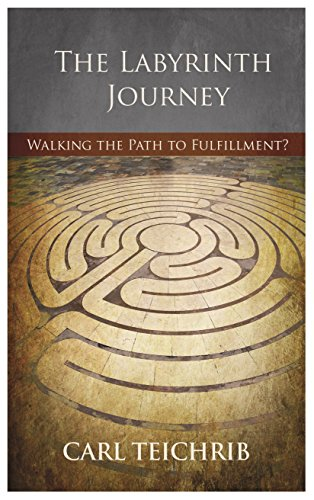 The Labyrinth Journey: Walking the Path to Fulfillment?