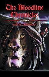 The Bloodline Chronicles: Volume Ii