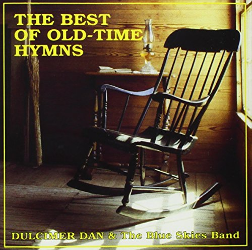 Best of Old-Time Hymns (Blues Dulcimer)