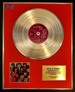 PINK FLOYD/Cd Disco de Oro Disco Edicion Limitada/THE PIPER AT THE GATES OF DAWN