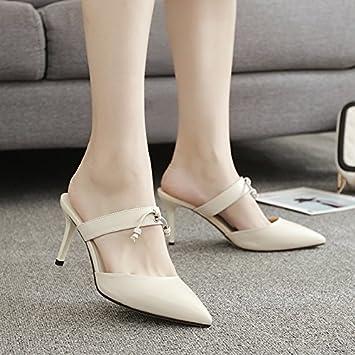 3e6b6db1eb HUAIHAIZ High Heels Pumps Sandals Court Shoes the Stylish High-Heel Shoes  Ladies Sandals Party