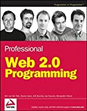 img - for Professional Web 2.0 Programming book / textbook / text book