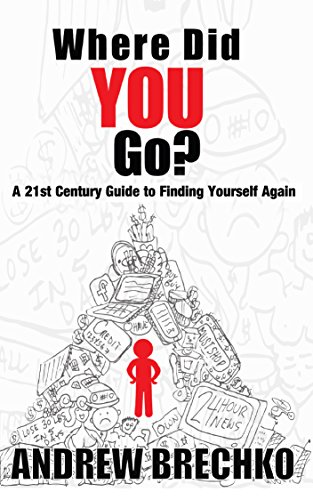 Amazon Where Did You Go A 21st Century Guide To Finding