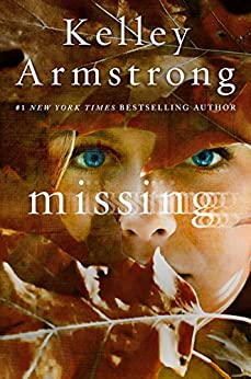 Missing by [Armstrong, Kelley]