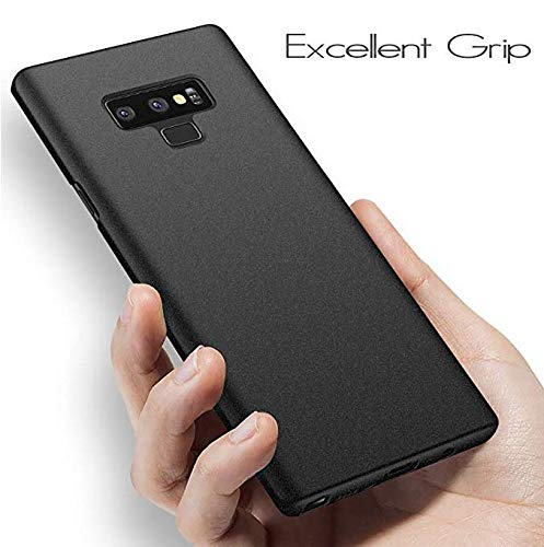 Intgrale Galaxy pour Lger 4 Samsung Anti Mat Coque Protection Note Note Case Ultra Etui 9 6 9 Rayures Galaxy Anti Dur Mat Noir Housse Choc Mince PC Fini Pouces Ultra Soyeux qBxwv5Znx