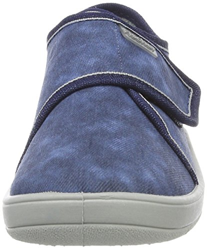 Fischer Tim - Zapatillas de casa Niños Blau (jeansblau)