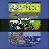 img - for Burundi (Africa) by Brennan Kristine (2004-09-01) Library Binding book / textbook / text book